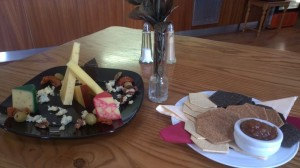 Caherconnell Cheese Platter