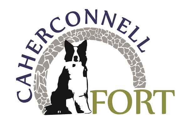 Caherconnell Logo 4x6
